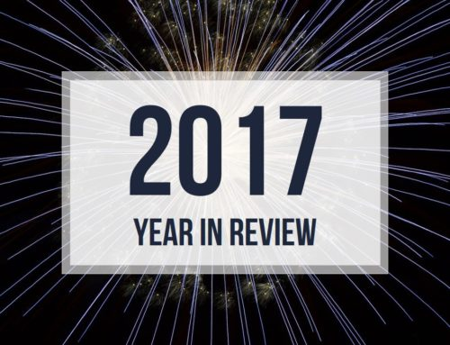 Jersey Village City Council Year in Review 2017